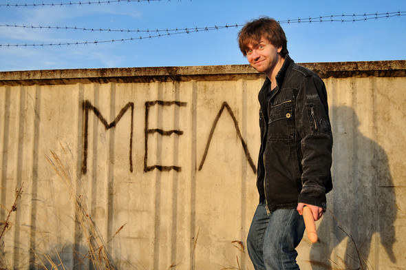 Мел — Фотография на Look At Me