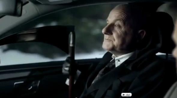 """""""Пункт назначения""""? — Реклама на Look At Me"""