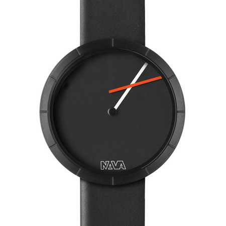 Часы Tempo Libero от Nava Design — Дизайн на Look At Me