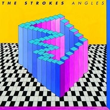 The Strokes представили новую песню и сэмплер альбома