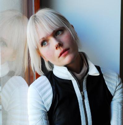 Прямая речь: Кэти Шиллингфорд, редактор моды Dazed & Confused — Мода на Look At Me