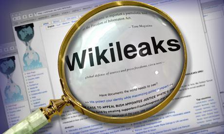 WikiLeaks: Великий онлайновый скандал — Медиа на Look At Me