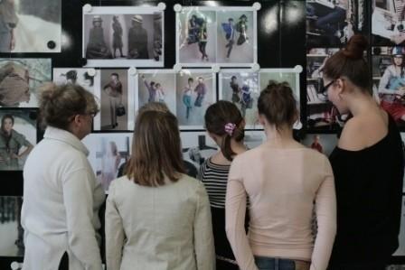 Воспитанницы детского дома получили консультации стилистов школы ПЕРСОНА — Промо на Look At Me