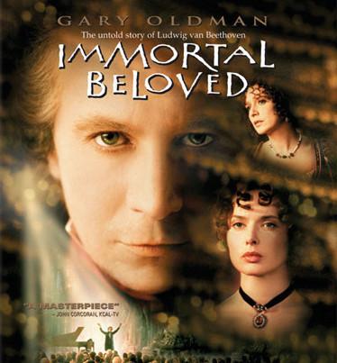 Бессмертная возлюбленная — Кино на Look At Me