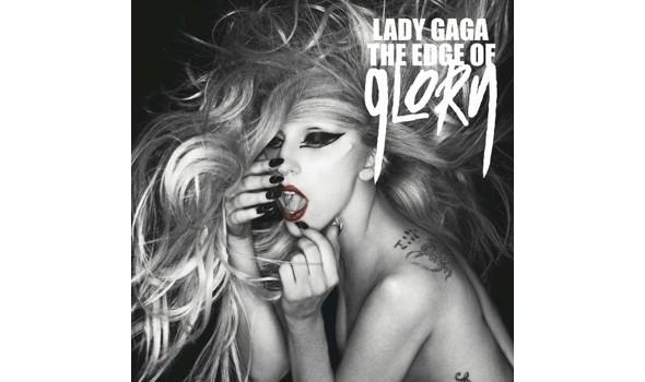 Леди Гага выпустила сингл «The Edge of Glory»