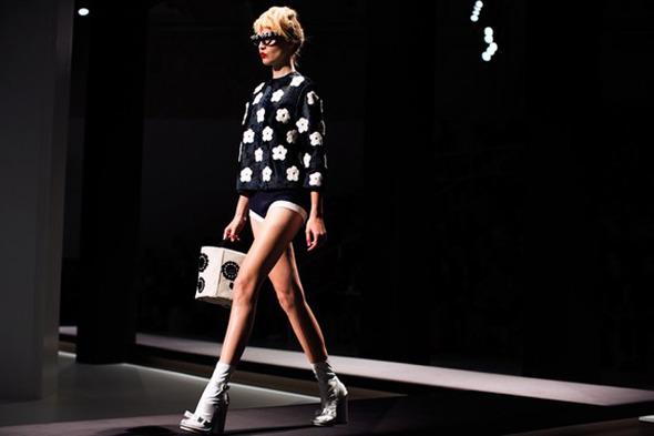 Прямая трансляция с Миланской недели моды: День 3 — Недели моды на Look At Me