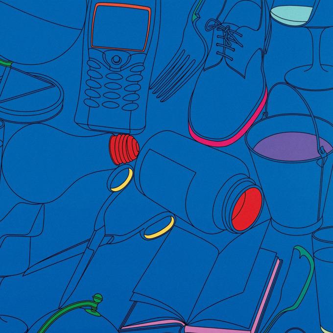 Живопись после живописи: Что и зачем рисуют современные художники