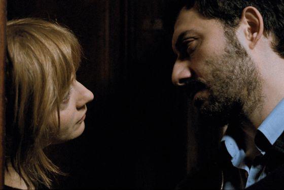 Венеция, день восьмой: нарциссизм по-итальянски — Киноблог Андрея Плахова на Look At Me