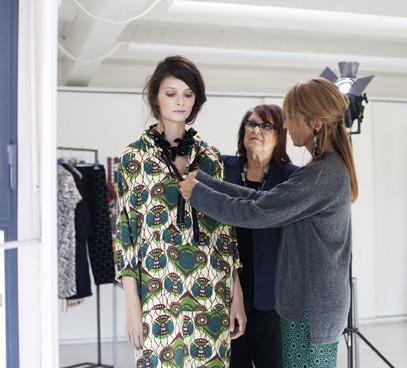 Marni создадут коллекцию совместно с H&M — Новости на Look At Me