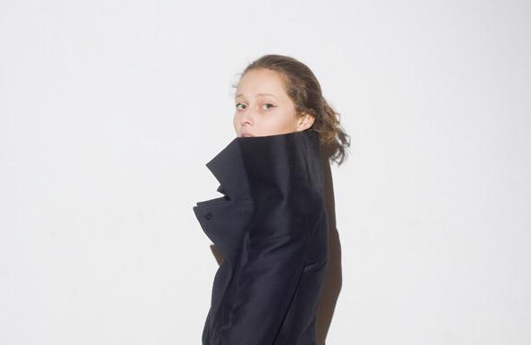 Гардероб: Дарья Шаповалова, автор телепрограммы «Неделя моды», организатор Kiev Fashion Days — Интервью на Look At Me