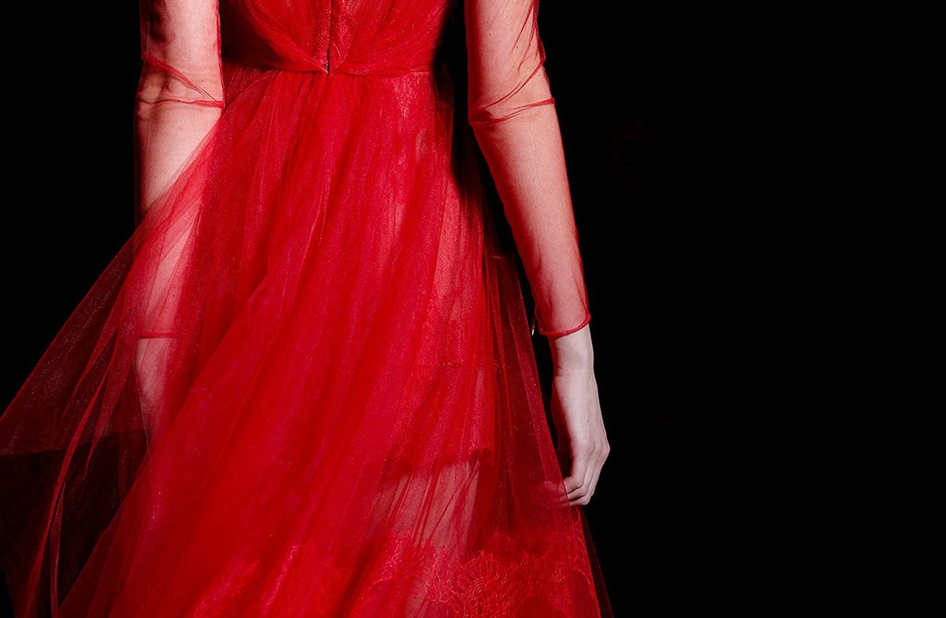 Дайджест:  Неделя высокой моды  SS 2013