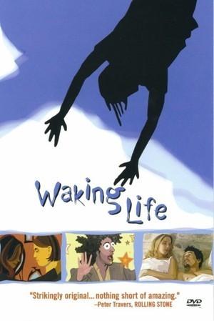 Пробуждение жизни / Жизнь Наяву / Waking Life — Кино на Look At Me