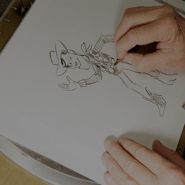 Что происходит внутри студии Pixar