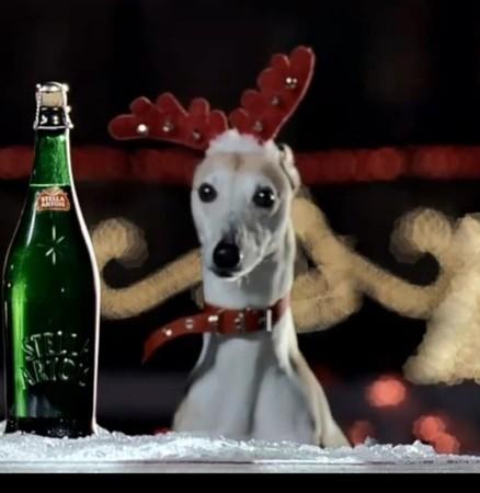 10 рождественских рекламных роликов