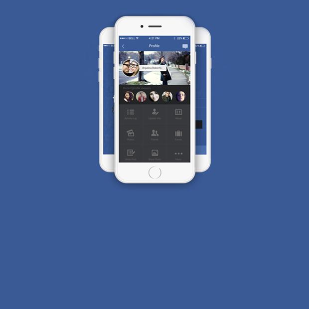 Директор по дизайну продуктов Facebook о дерзких решениях — Мнение на Look At Me