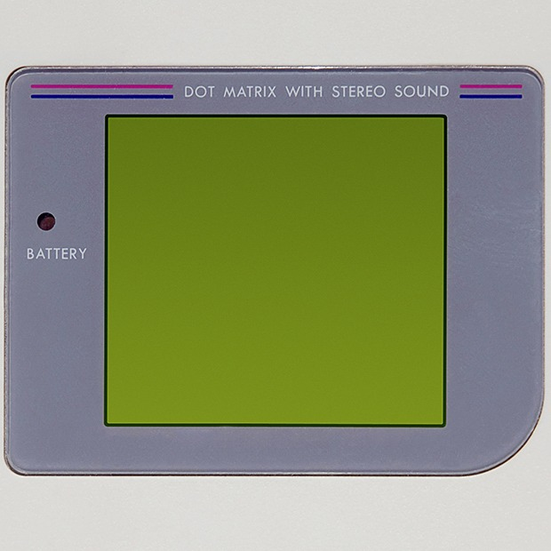 Икона эпохи:  Гумпэй Ёкои,  создатель Game Boy — Икона эпохи на Look At Me