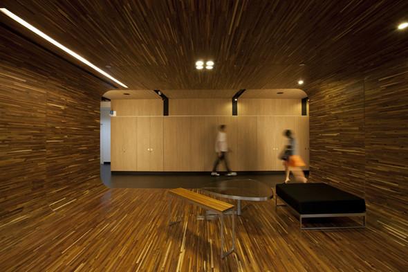 DTAC – Штаб-квартира (Бангкок) — Дизайн на Look At Me