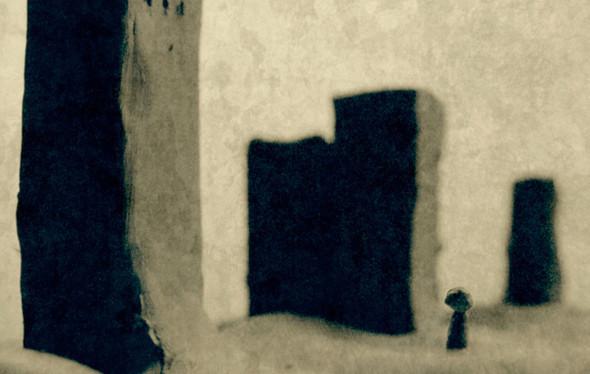 Серые фотографии by Magdalena Wanli — Фотография на Look At Me
