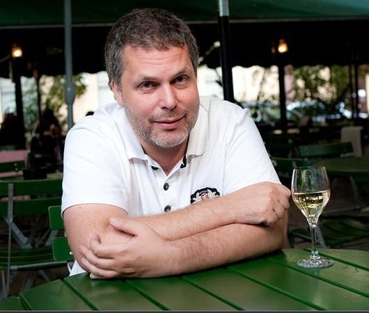 Илья Ценципер назначен вице-президентом Yota — Медиа на Look At Me