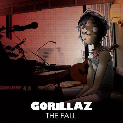 Gorillaz 'The Fall' — Музыка на Look At Me