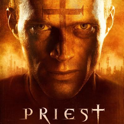 «Священник» — Новости на Look At Me