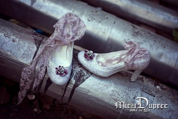 Mitzi Dupree. Сказки в реальности — Мода на Look At Me