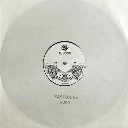 26TeaDrops International - teastories #000 — Музыка на Look At Me