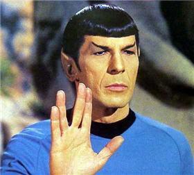 Настоящий Star Trek — Новости на Look At Me