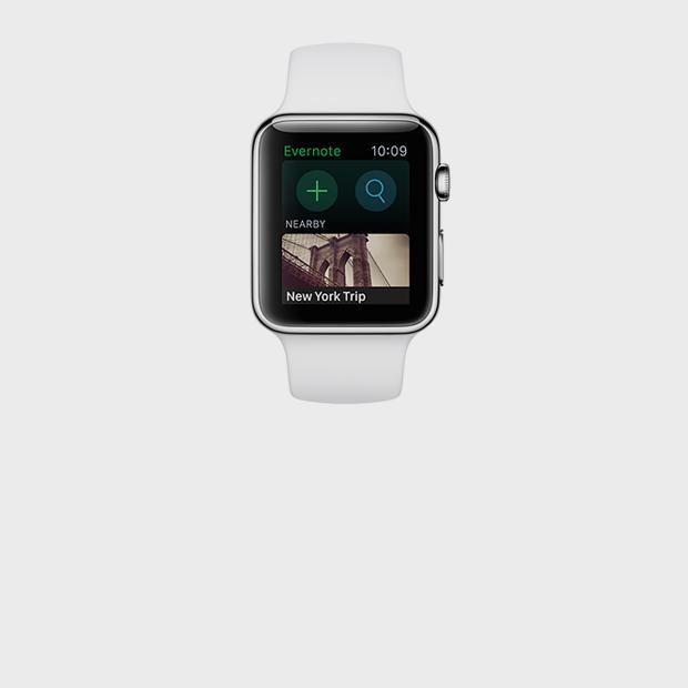 9 лучших сторонних приложений для  Apple Watch — Списки на Look At Me