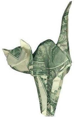 Трискаидекафобия и Банкнота мировой экономики