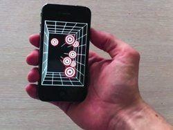 3D-эффект для смартфонов и планшетов — Наука и Технологии на Look At Me