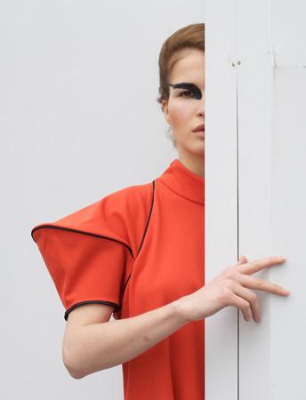 Марка JIVANOVA — Мода на Look At Me