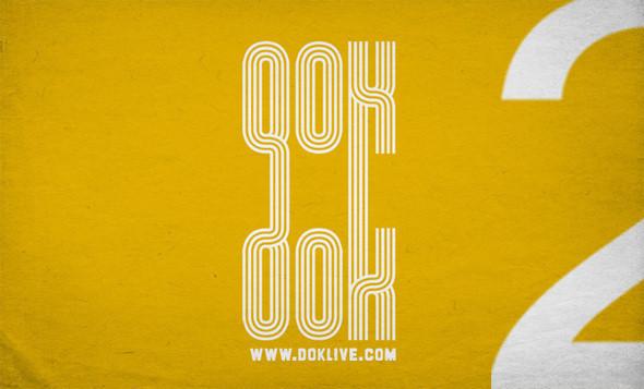 DOK — Музыка на Look At Me