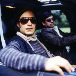 DFICIT (2007) Режиссер Гаэль Гарсия Берналь — Новости на Look At Me