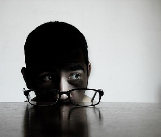 Молодые фотографы из Чили — Фотография на Look At Me