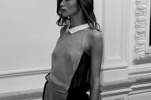 Дизайнер Андрей Артемов: «Она идет от своего парня в мужском пиджаке поверх коктейльного платья»