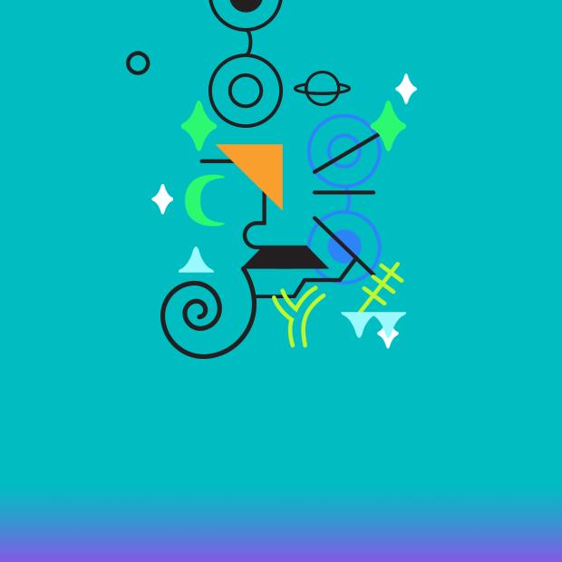 Микс LAM #20:  Габриэль Северин — Блог Артёма Макарского на Look At Me