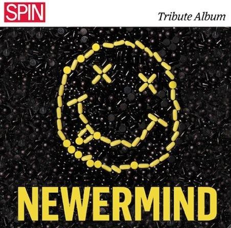 Журнал Spin записал трибьют главной пластинке Nirvana