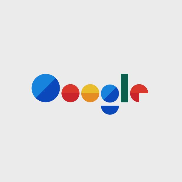 11 смелых редизайнов логотипа Google — Списки на Look At Me
