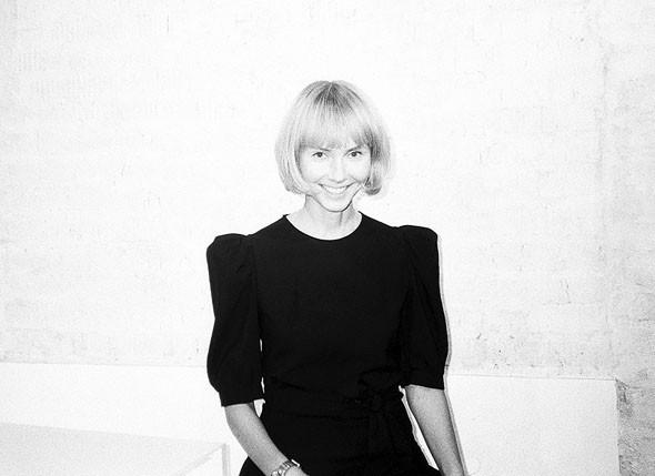 Гардероб: Ольга Карпуть, владелица магазина «Кузнецкий мост 20» — Интервью на Look At Me