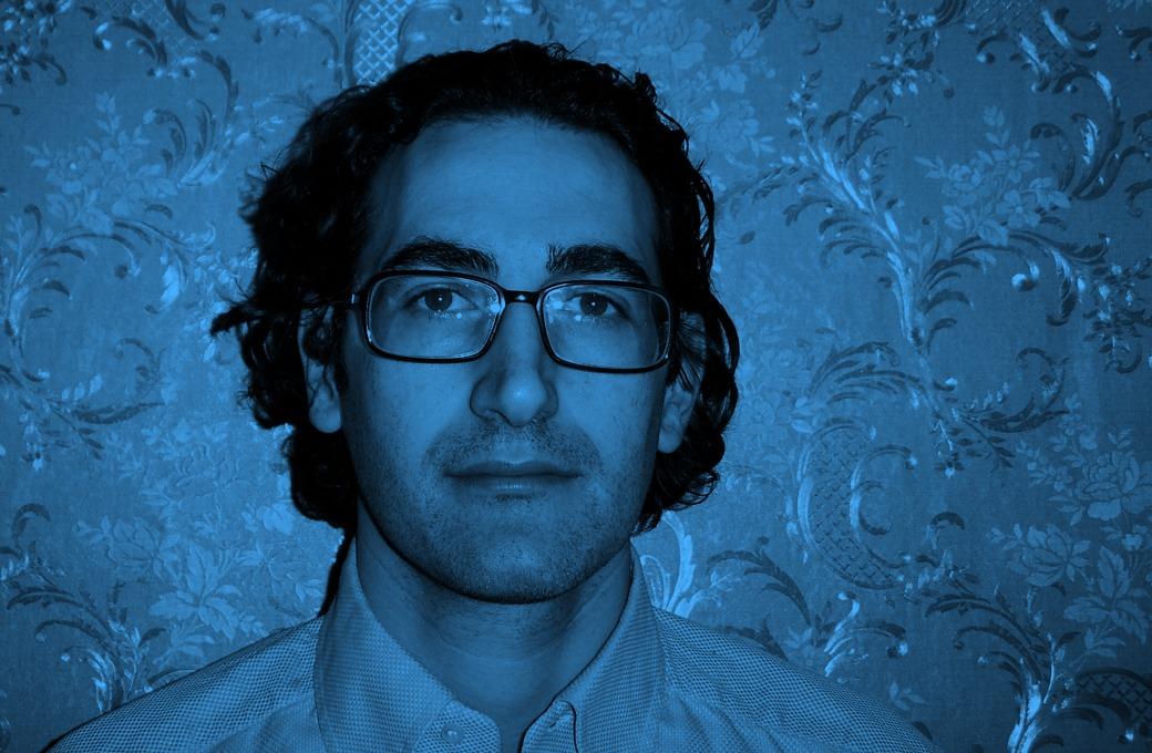 Антонио Джеуза о видеоарте в интернет-эпоху — Другое на Look At Me
