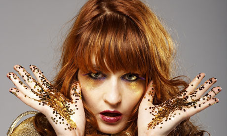 Новости музыкальных релизов: Лил Би, Florence and the Machine, Шарлотта Генсбур — Новости на Look At Me