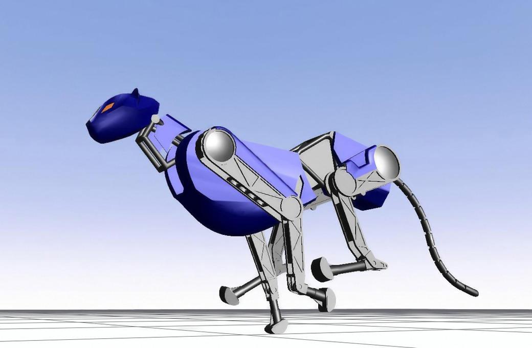 Восстание машин:  10 роботов будущего сегодня — Будущее на Look At Me