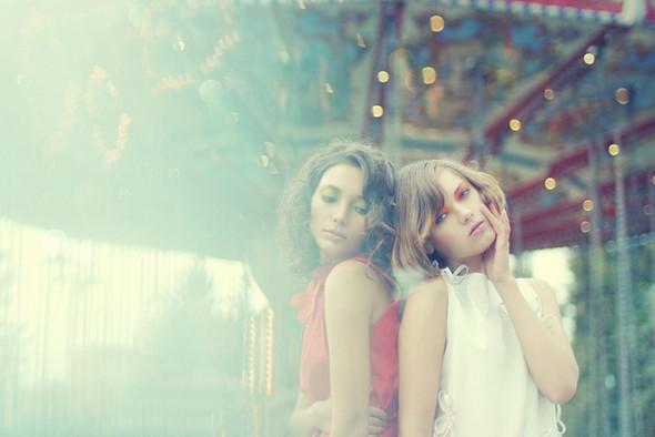 Dina Kovaleva — Мода на Look At Me