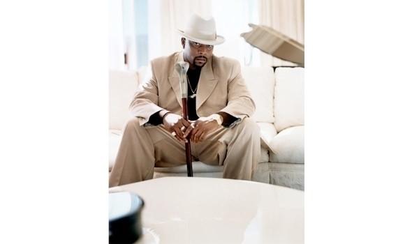 Умер легендарный хип-хоп-артист Nate Dogg — Музыка на Look At Me