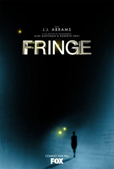 FRINGE (За Гранью) — Новости на Look At Me