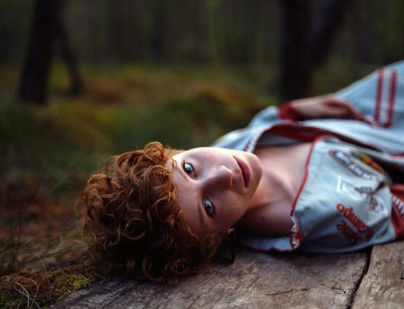 Алина Орлова на крупнейшем латвийском фестивале «Positivus» — Музыка на Look At Me
