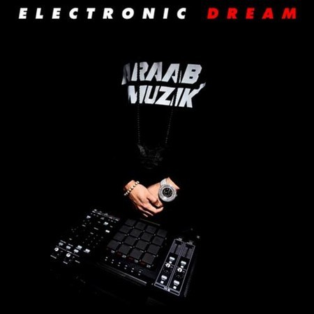 Araabmuzik «Electronic Dream»: От транса к модерновому хип-хопу — Интервью на Look At Me