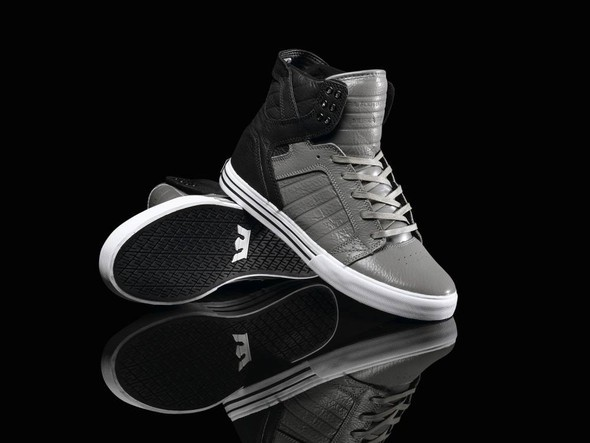 Supra Holiday 2010 - Skytop — Сникер-культура на Look At Me
