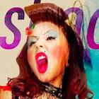 Три постера для Loshadka prty — Иллюстрация на Look At Me